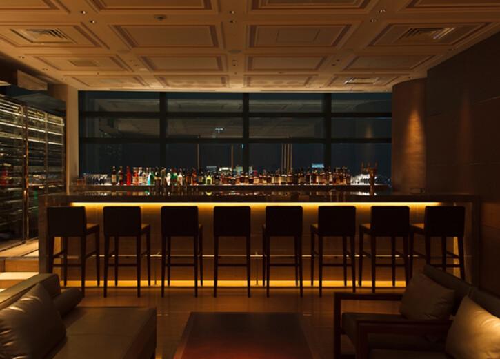 Sky Bar SPADE(LUMIVEIL TOKYO)
