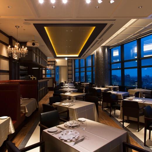 Ar's Italian Cuisine (LUMIVEIL TOKYO)